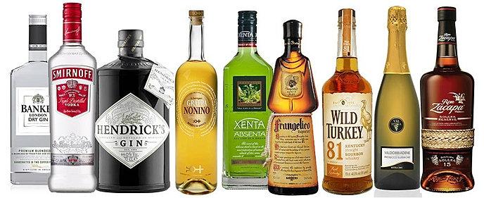 La codificazione da danno di dipendenza alcolico