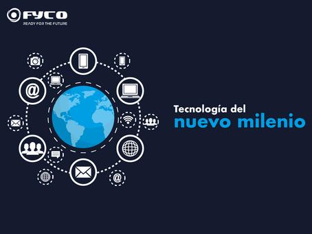 IMPORTANCIA DE LA TECNOLOGÍA DE TELECOMUNICACIONES EN EL NUEVO MILENIO