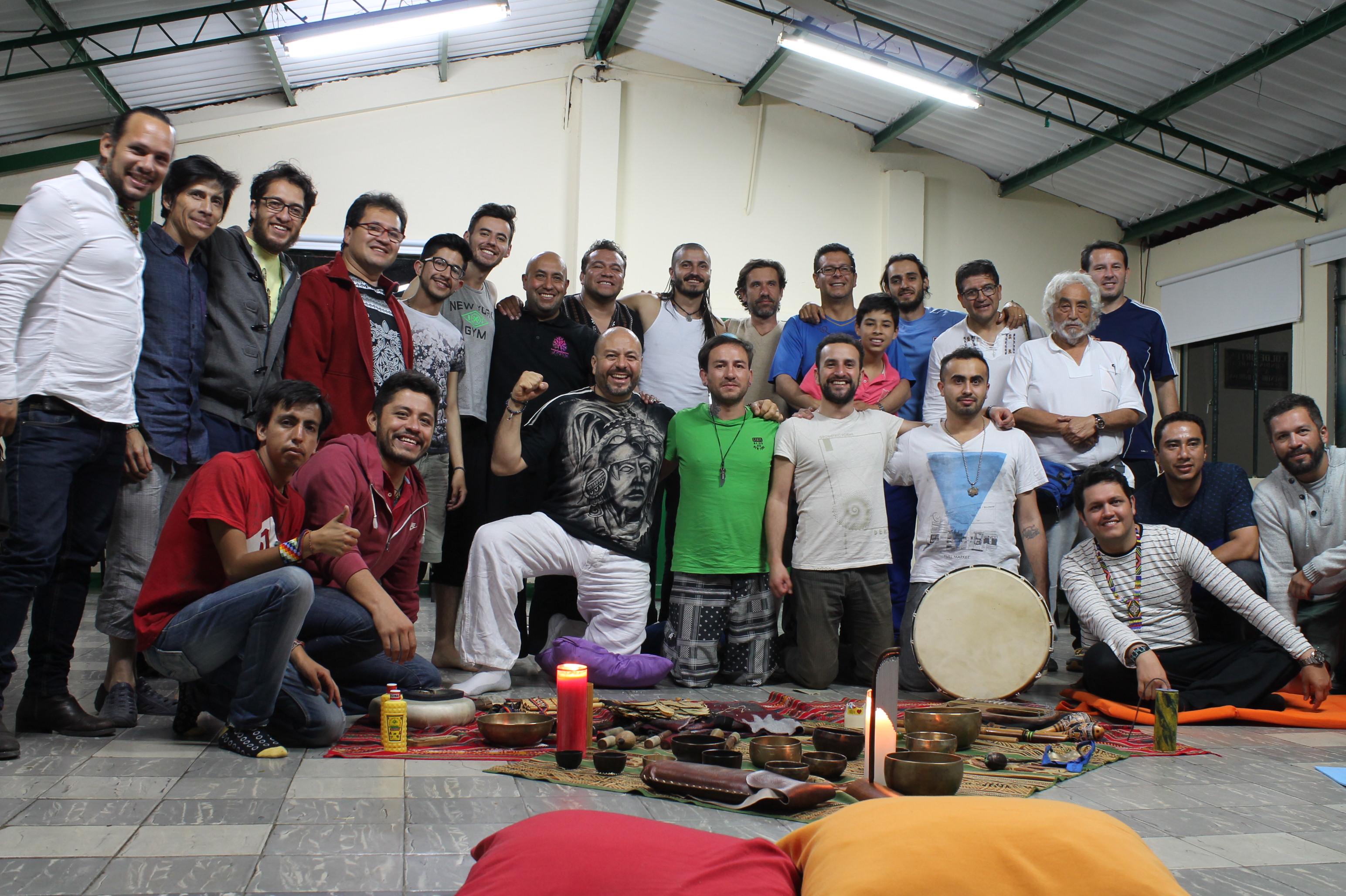 I Encuentro Internacional HQD (COL)