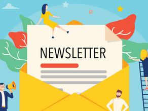 OxPCF May 2021 Newsletter