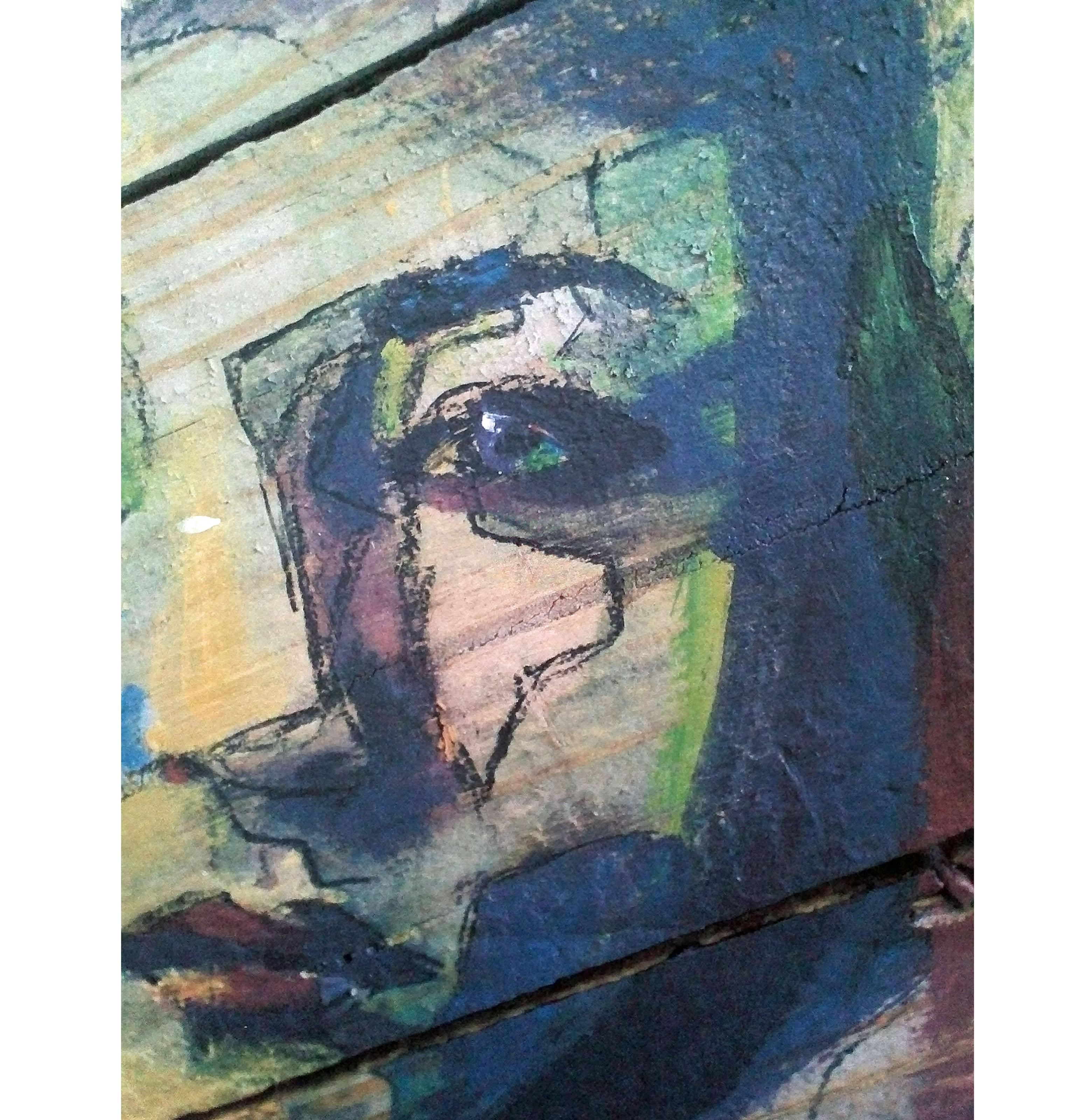 Sian Gulliver portrait