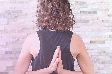 Yin Yoga in München mit Jessica Rose