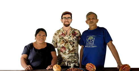 Kakao Mischa - Hersteller von zeremoniellen Kakao
