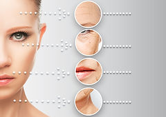 bigstock-Beauty-Concept-Skin-Aging-Ant-7