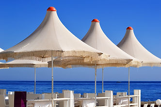 bigstock-Mediterranean-Beach-During-Hot-