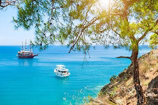 bigstock-Beautiful-Sea-Coast-With-Turqu-