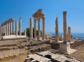 Pergamonbigstock-Temple-of-Trajan-at-Acr