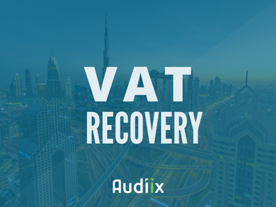 How and When to recover VAT