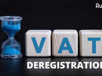 VAT Deregistration in the UAE