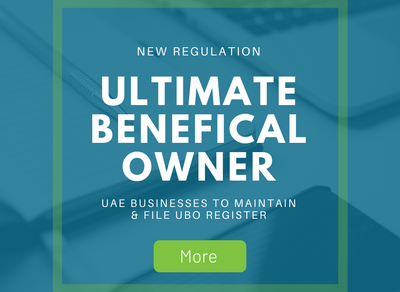Ultimate Beneficial Owner Regulations