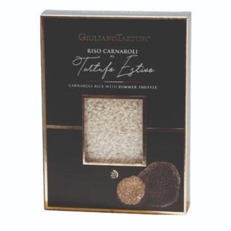 Carnaroli Rice with Truffle bag (pack of 2) 350g ea.