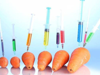 GMO Timeline: A History of Genetically Modified Foods