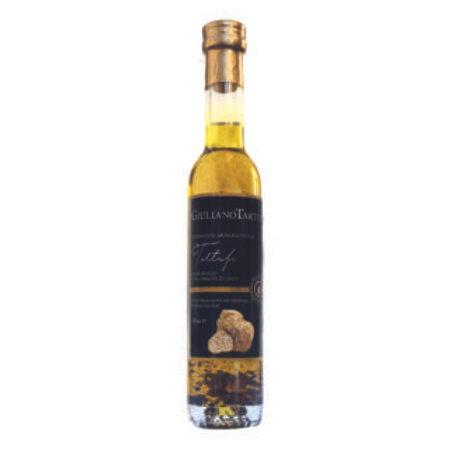 LUXURY – Extra Virgin olive oil  White Truffle (pack of 2) 200ml/7.2oz)