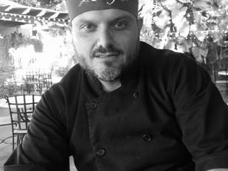 Zafferano & Co. Friends: Pier Paolo Radice