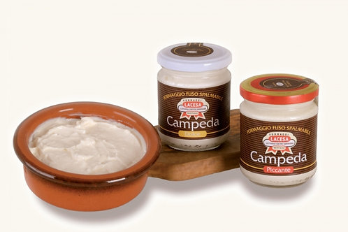 Campeda - Cream cheese - Sweet or Spicy