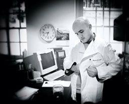 Zafferano & Co. Friends: Chef Marco Steri