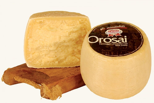 Orosai - Mixed milk cheese