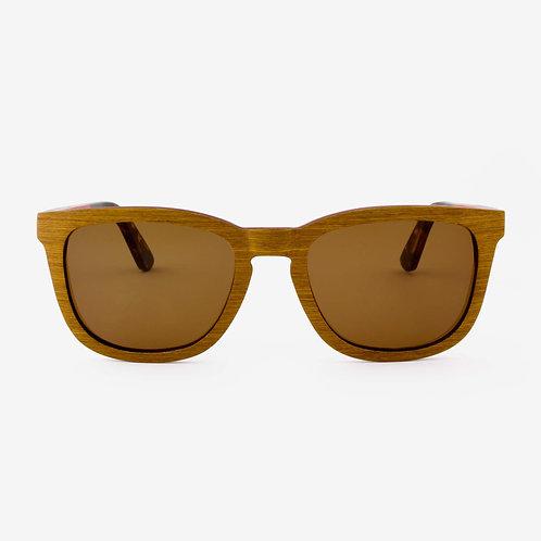 Ormand - Wood Sunglasses