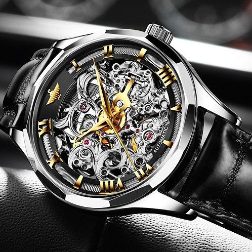 Men Watches Mechanical Wristwatch Classic Automatic Watch