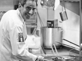 Zafferano and Friends: Chef Stefano Rassu