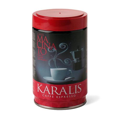 Caffè Karalis Rossa 100% Arabica