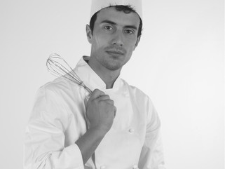 Zafferano & Co. Friends: Chef Antonio De Ieso