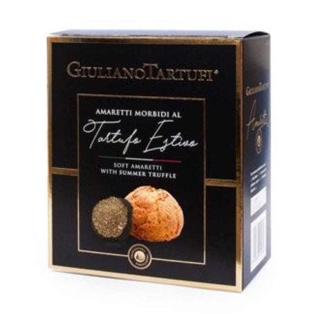 Truffle Amaretti (pack of 2)