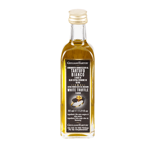 White Truffle flavored dressing (pack of 2) 110ml/3.8oz)