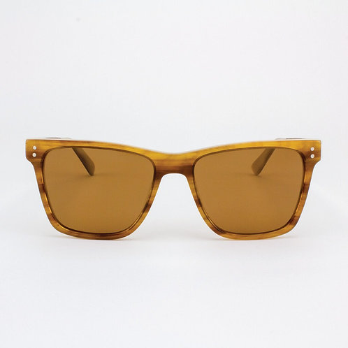 Hawthorne - Acetate & Wood Sunglasses