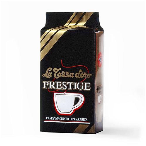 La Tazza d'oro Prestige