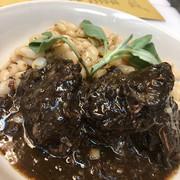 Chef Michele Baldacci: Peposo alla Fornaccina - Italian Peppered Beef Stew