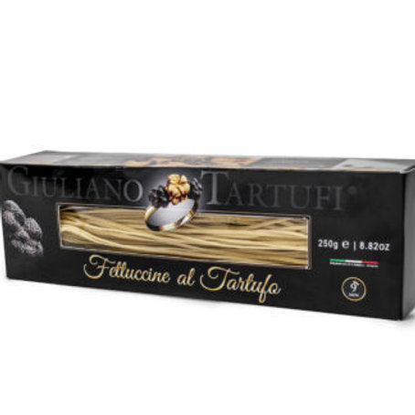 Fettuccine with summer Truffle (pack of 2) 250g ea.