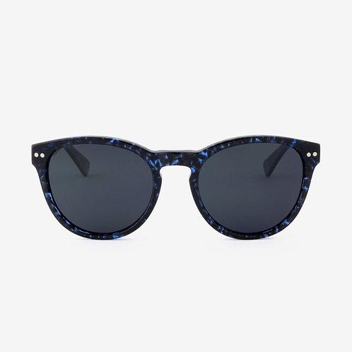 Davie - Acetate & Wood Sunglasses