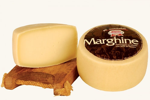 Marghine - Pecorino Cheese