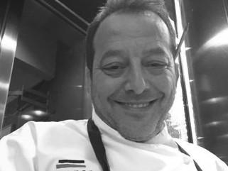 Zafferano & Co. Friends: Chef Angelo Sessa
