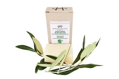 Organic Olive Oil Soap