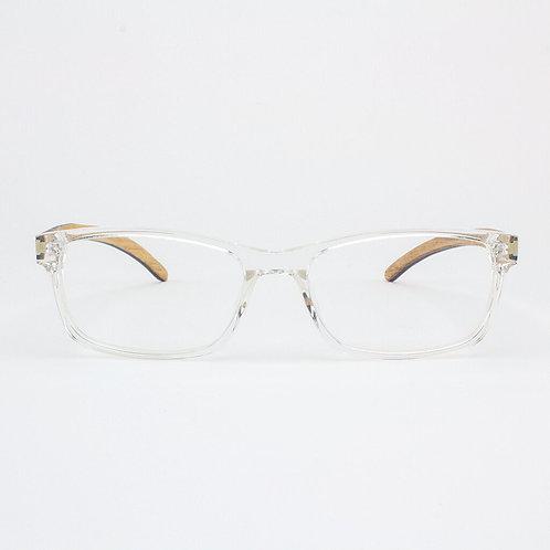 Lee - Acetate & Wood Eyeglasses