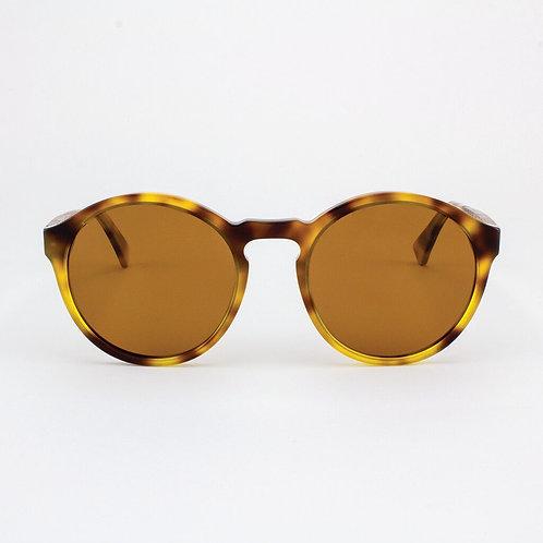 Charlotte - Acetate & Wood Sunglasses
