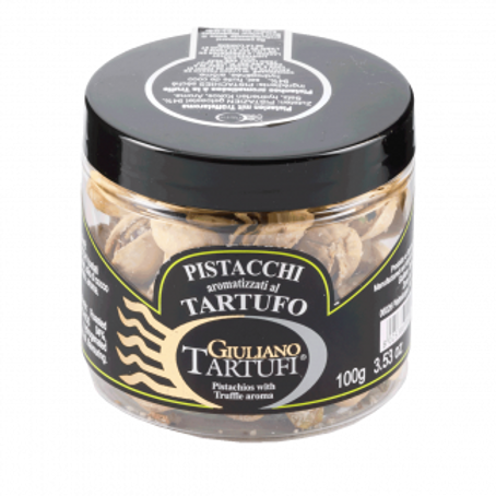 Truffle pistachios (pack of 2)