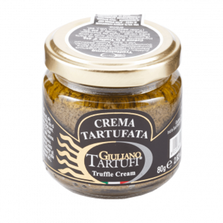 Truffle cream (pack of 2) 160gr/5.6oz