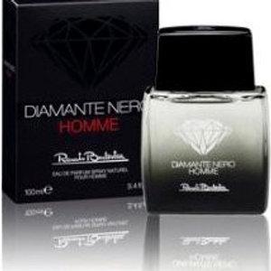 RENATO BALESTRA Diamante Nero Uomo - Eau de Parfum 3.4 oz