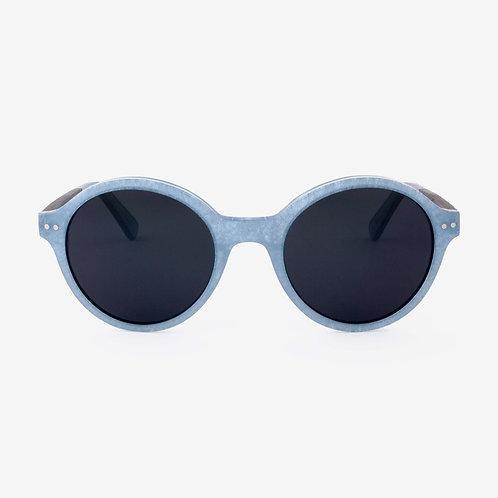 Gables - Acetate & Wood Sunglasses