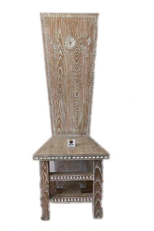 Costa Smeralda Style Chair