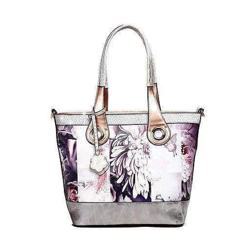 Blossomz Tote Designer Luxury Tote Bag for Women