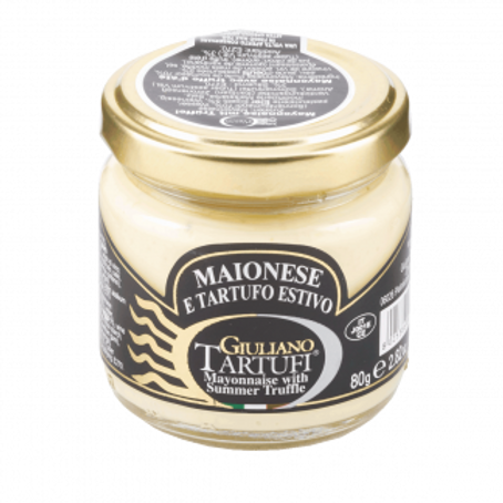 Mayonnaise with summer Truffle (pack of 2) 160gr/5.6oz