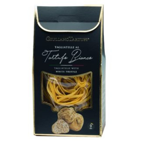 Tagliatelle with White Truffle (pack of 2) 250g ea.