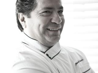 Zafferano & Co. Friends: Marcello Russodivito