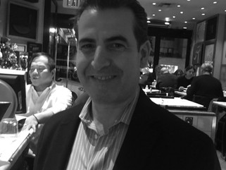 Zafferano & Co. Friends: Giancarlo Basciu