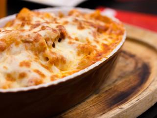Gianluca Deiana Abis: Pasta Pasticciata