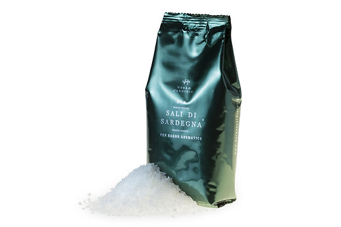 Salts of Sardinia® for Aromatic Bath - 500ML